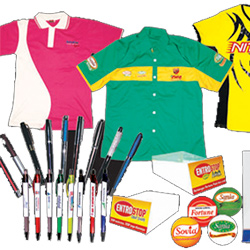 Promotional Products, Souvenir & Other